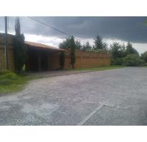 Foto de rancho en venta en  , cacalomacán, toluca, méxico, 2643368 No. 01