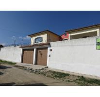 Foto de casa en venta en  , cacalomacán, toluca, méxico, 2721443 No. 01