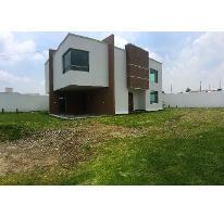 Foto de casa en venta en  , cacalomacán, toluca, méxico, 2972551 No. 01