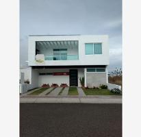 Foto de casa en venta en cadereyta 1, el mirador, querétaro, querétaro, 0 No. 01