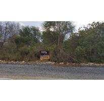Foto de terreno habitacional en venta en  , cadereyta jimenez centro, cadereyta jiménez, nuevo león, 1088593 No. 01