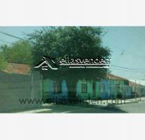 Foto de terreno habitacional en venta en , cadereyta jimenez centro, cadereyta jiménez, nuevo león, 2046492 no 01