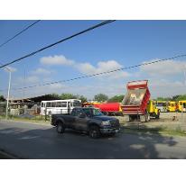 Foto de terreno comercial en renta en  , cadereyta jimenez centro, cadereyta jiménez, nuevo león, 2518169 No. 01