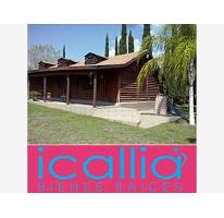 Foto de terreno habitacional en venta en  , cadereyta jimenez centro, cadereyta jiménez, nuevo león, 2683642 No. 01