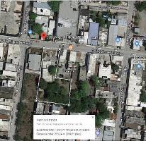 Foto de casa en venta en  , cadereyta jimenez centro, cadereyta jiménez, nuevo león, 4222669 No. 01