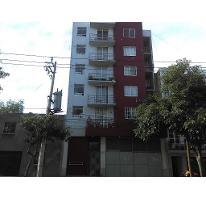 Foto de departamento en renta en  , álamos, benito juárez, distrito federal, 2996648 No. 01