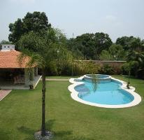 Foto de casa en venta en cafetales 2, santiago, yautepec, morelos, 628555 No. 01