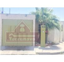 Foto de casa en venta en  , cafetales, chihuahua, chihuahua, 2572585 No. 01