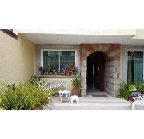 Foto de casa en venta en  , cafetales, coyoacán, distrito federal, 2645005 No. 01