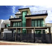 Foto de casa en venta en cajititlan 0, cumbres del lago, querétaro, querétaro, 2648181 No. 01