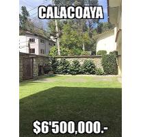 Propiedad similar 2514923 en Calacoaya.