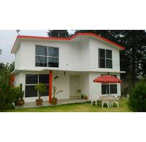 Foto de casa en venta en  , calacoaya, atizapán de zaragoza, méxico, 2639618 No. 01