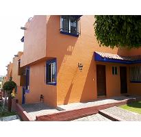 Foto de casa en renta en  , calacoaya residencial, atizapán de zaragoza, méxico, 2604542 No. 01
