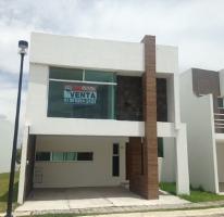 Foto de casa en condominio en venta en calakmul 15, santa clara ocoyucan, ocoyucan, puebla, 3733533 No. 01
