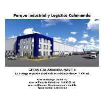 Foto de nave industrial en renta en calamanda 1 - carretera mexico qro kilometro +57 nd, calamanda, el marqués, querétaro, 754151 No. 01