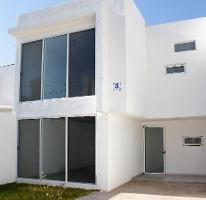 Foto de casa en venta en  , calesa, querétaro, querétaro, 0 No. 01