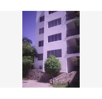 Foto de departamento en venta en caleta 1, las playas, acapulco de juárez, guerrero, 1212027 No. 01