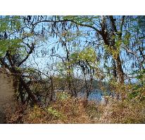 Foto de terreno habitacional en venta en caleta 1, las playas, acapulco de juárez, guerrero, 619201 No. 01
