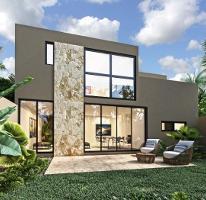 Foto de casa en venta en  , calica, solidaridad, quintana roo, 4567927 No. 01