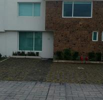 Foto de casa en venta en  , calimaya de diaz gonzález, calimaya, méxico, 3693917 No. 01