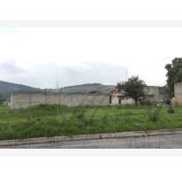 Foto de terreno habitacional en venta en  , calixtlahuaca, toluca, méxico, 2683907 No. 01