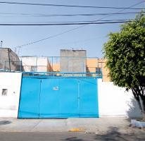 Foto de terreno habitacional en venta en caliz , el reloj, coyoacán, distrito federal, 0 No. 01