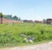 Foto de terreno habitacional en venta en call  de septiembre 1600, san jerónimo chicahualco, metepec, estado de méxico, 251594 no 01
