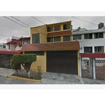 Foto de casa en venta en  0, las margaritas, tlalnepantla de baz, méxico, 2238828 No. 01