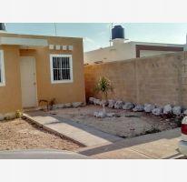Foto de casa en venta en calle 1 1, caucel, mérida, yucatán, 1837978 no 01