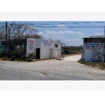 Foto de nave industrial en venta en calle 1 1, ciudad industrial, mérida, yucatán, 1840288 No. 01