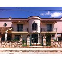 Foto de casa en venta en calle 10 1, campestre, mérida, yucatán, 1937152 No. 01