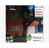 Foto de casa en venta en calle 11 00, espartaco, coyoacán, distrito federal, 0 No. 01