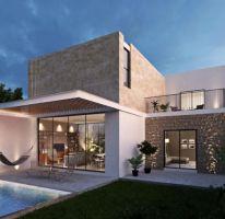 Foto de casa en venta en calle 110 tablaje 41585, chablekal, mérida, yucatán, 2395212 no 01