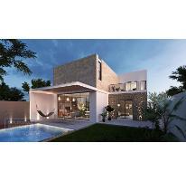 Foto de casa en venta en calle 110 tablaje 41585 , dzitya, mérida, yucatán, 2395212 No. 01