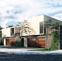 Foto de casa en condominio en venta en calle 12 x 23 , temozon norte, mérida, yucatán, 0 No. 01