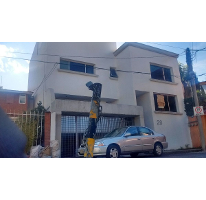 Foto de casa en venta en  , club de golf méxico, tlalpan, distrito federal, 2770758 No. 01
