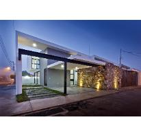 Foto de casa en venta en calle 13 x 6 montebello , montebello, mérida, yucatán, 2826544 No. 01