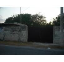Foto de terreno habitacional en venta en calle 16 x 21 1, chuburna de hidalgo, mérida, yucatán, 2702281 No. 01