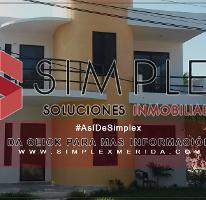 Foto de casa en venta en calle 17 , chicxulub puerto, progreso, yucatán, 3488179 No. 01