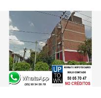 Foto de departamento en venta en calle 17 depto. 205 edificio 18-c cond. 27 000, residencial acueducto de guadalupe, gustavo a. madero, distrito federal, 2778821 No. 01
