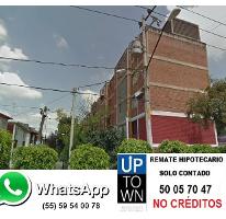 Foto de departamento en venta en calle 17 depto. 205 edificio 18-c cond. 27 , residencial acueducto de guadalupe, gustavo a. madero, distrito federal, 2770044 No. 01