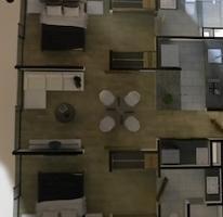 Foto de departamento en venta en calle 18 , carola, álvaro obregón, distrito federal, 4272464 No. 01