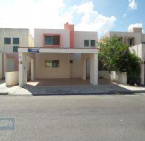 Foto de casa en renta en calle 18e entre 11 y 13 privada quinta real 258, altabrisa, mérida, yucatán, 2832387 no 01