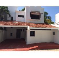 Foto de casa en renta en  , guadalupe, carmen, campeche, 1721818 No. 01