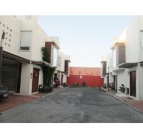 Foto de casa en condominio en venta en calle 2 de abril 400, san francisco, san mateo atenco, méxico, 2923858 No. 01