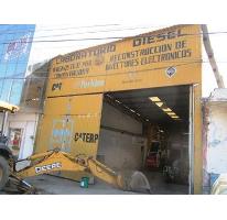 Foto de nave industrial en venta en calle 2 ., valente diaz, veracruz, veracruz de ignacio de la llave, 2812751 No. 01