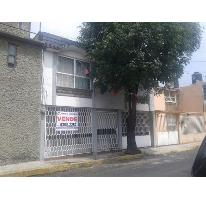 Foto de casa en venta en calle 2, viveros de peten , viveros del valle, tlalnepantla de baz, méxico, 2483683 No. 01
