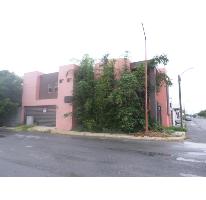 Foto de casa en venta en  442, vista hermosa, reynosa, tamaulipas, 1587814 No. 01