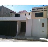 Foto de casa en venta en  120, real de medinas, pachuca de soto, hidalgo, 2380934 No. 01