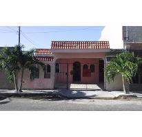 Foto de casa en venta en  , lindavista, mérida, yucatán, 2581178 No. 01